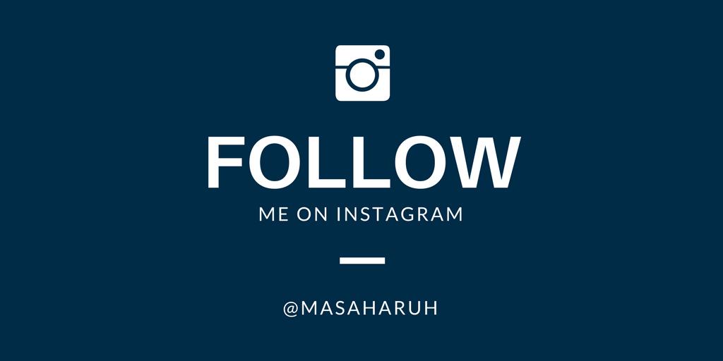 Instagramフォローボタン