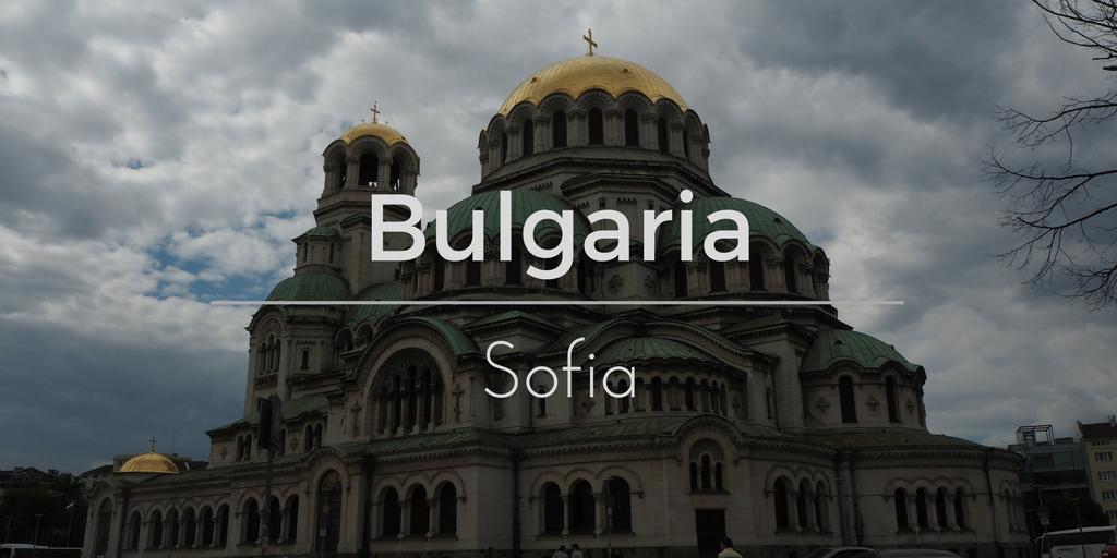 ノマド ブルガリア