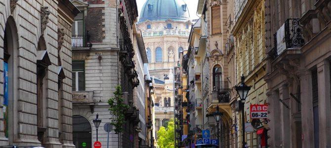 ノマド的海外旅行 ブダペスト和風旅編