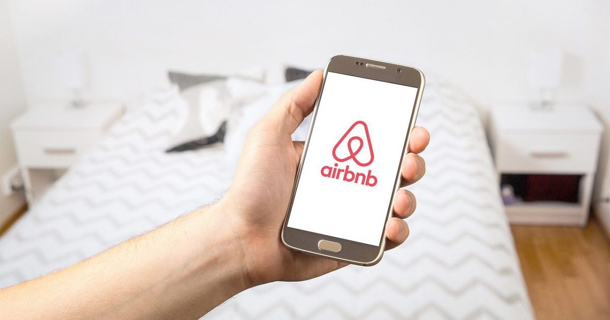 Airbnb 使い方