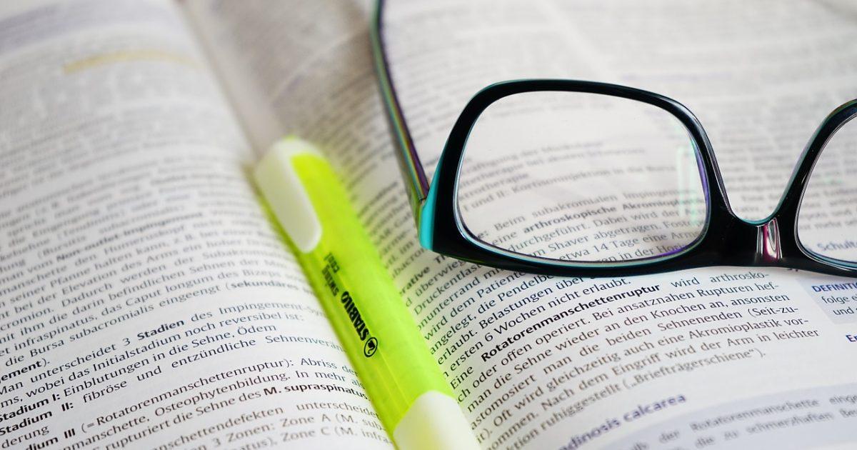 英語 多読