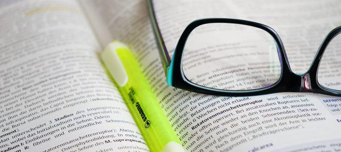 英語を伸ばすには多読が一番。多読で英語をイメージで理解する力と速く理解する力を伸ばそう。