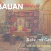 Azerbaijan - アゼルバイジャン