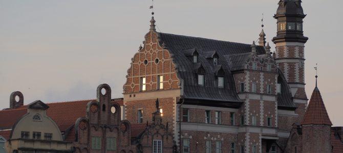 Gdansk for introvert Digital Nomads