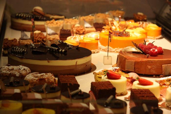 Cukrárna Saint Tropez