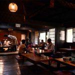 Minka-EN restaurant