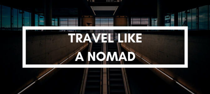 Digital Nomad traveling around Europe in need of nomad and local friends