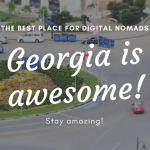 Georgia for digital nomads